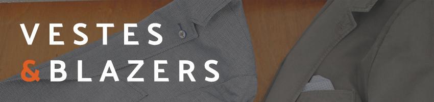 Veste & Blazers - Bruno Saint Hilaire, Hafnium, Digel, Proditex