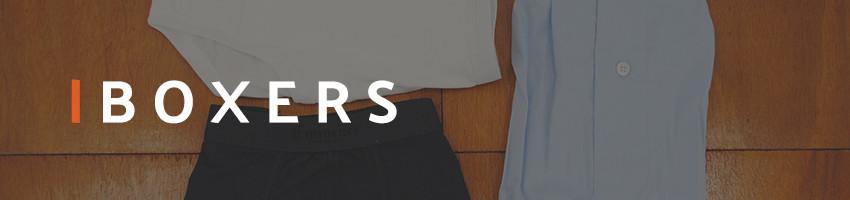 Slips & Boxers - Eminence