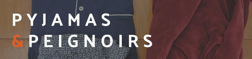 Pyjamas & Peignoirs - Eminence, Christian Cane