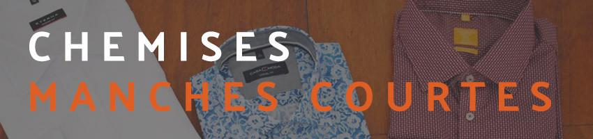 chemises Eterna, Seidensticker, Marvelis, Monte Carlo, Casa Moda, AFNF