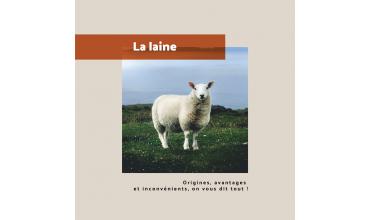 Les secrets de la laine